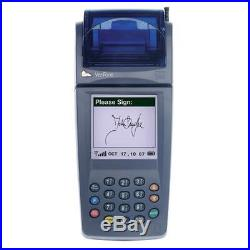 NURIT 8020 M50 GPRS Wireless Terminal withSIM Card & Modem