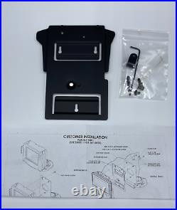 New Adapter Plate For Verifone M400
