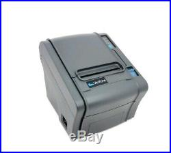 New Factory Sealed! VeriFone P040-02-020 RP-300 / 310 Thermal Receipt Printer