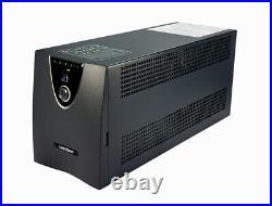New P040-07-050, Verifone Ups Battery Backup For Ruby Commander Topaz