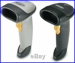 New Symbol LS-2208 USB Barcode Back-office Scanner for VeriFone Systems