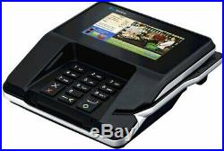 New VeriFone MX915 Payment Credit Card Terminal POS M132-409-01-R