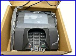 New VeriFone MX915 Payment Credit Card Terminal POS M132-409-01-R @FT