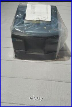 New VeriFone P540 Ruby CPU4 CPU5 Sapphire Thermal Receipt Printer 55556-01-R