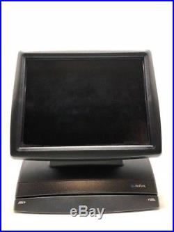 New VeriFone Ruby 2 Touch Screen POS Console for Commander