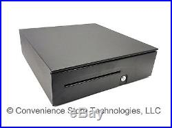 New VeriFone Ruby CPU5 120-Key System with Cash Drawer & Customer Display