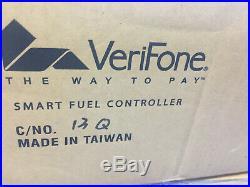 New VeriFone Ruby Sapphire Topaz Smart Fuel Controller P063-090-01-R TPB