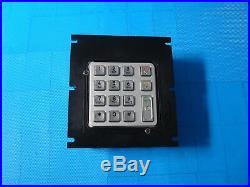New VeriFone Secure Pump Pay MX700 Encrypted Pin Pad M090-700-00-US
