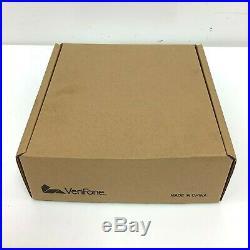New VeriFone VX 680 3G Wireless Credit Card Terminal Portable POS