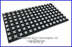 New Verifone 19229-01 Topaz & Ruby CPU4 / CPU5 120-Key Replacement Keyboard