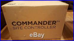 New Verifone Commander Site Controller