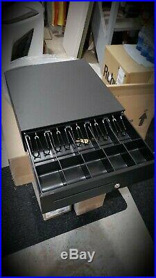 New Verifone Media Cash Drawer for Ruby and Topaz P050-01-200