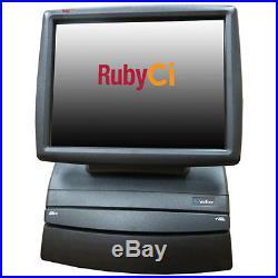 New Verifone Ruby 2 Ci, (Commander Lite) Controller Gilbarco Wayne Tokheim