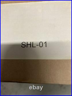 New Verifone Sapphire Ruby CPU5 MX830 Pinpad for Shell M090-209-01-R