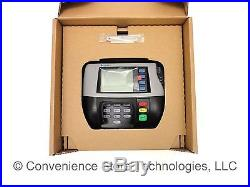New Verifone Sapphire Ruby CPU5 MX850 Pinpad PIN Pad for Shell