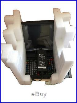 New Verifone Topaz XL ll Touch Screen System. For Sapphire/Commander Ruby