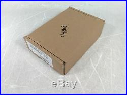 New Verifone UX100 M159-100-00-UKB USB Keypad with Display Open Box