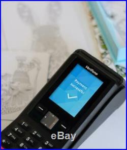 New Verifone V200c Credit Card Machine