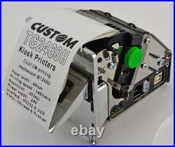 P013-010-01-R Verifone TG2460 SECURE PUMPPAY PRINTER