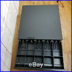 P050-01-200 VERIFONE CASH DRAWER. Topaz and Ruby2