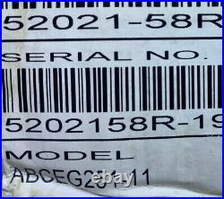 POWERVAR AMETEK ABCEG251-11 Power Supply UPS Battery Backup- NEW TESTED