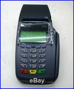 Qty-6 Verifone Omni 5100-vx 510 Credit Card Terminal Reader Open Box T9-wh