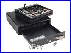 Replacement cash drawer for verifone ruby P040-08-021