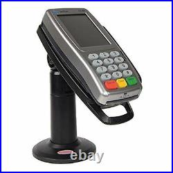 Stand for Verifone VX820 Credit Card Terminal 7 Tall with KEY & Lock Til