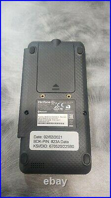 Stripe Verifone P400 USB Semi Integrated Device