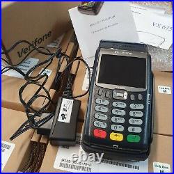 TPE VERIFONE VX675 3G Terminal De Paiement sans contact (NEUF)