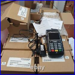 TPE VERIFONE VX675 3G Terminal De Paiement sans contact (NEUF) même que ingénico