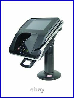 Tailwind Verifone Mx915/Mx925 7 Lockable Pole Mount Terminal Stand