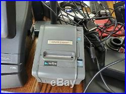 Used Verifone Ruby CI / Ruby 2 Commander (with Cash Drawer & Display)