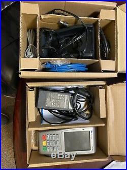 Used Verifone VX680 Wireless Credit Card Terminal