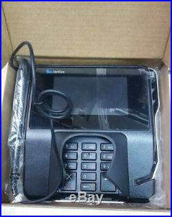 VERIFONE BRAND NEW MX915 Pin Pad Payment Terminal Credit Card Machine