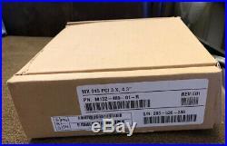 VERIFONE M132-409-01-R MX 915 PCI 3. X, 4.3 Multi Terminal Ethernet