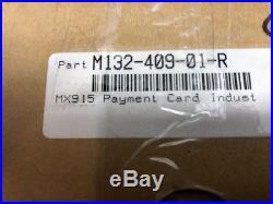 VERIFONE M132-409-01-R MX 915 PCI -Conoco/Philips Key Installed