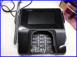 VERIFONE MX915 M132-409-01-R-NOAPP Pin Pad Payment Terminal Credit Card Reader