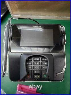 VERIFONE MX915 PinPad Terminal with Stylus, MX900-02 Module & Stand (E10012803)