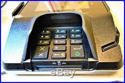 VERIFONE MX915 Pin-Pad POS Terminal & I/O MX900-002 Power & Cable NEW-OB (FL)