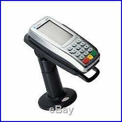 VERIFONE VX805/VX820 7 Lockable Pole Mount Terminal Stand Complete Kit