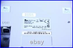 VErifone/Lesegerät Von Karte Banking UX100 M159-100-00-FRB / Neu