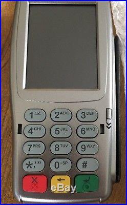 VX820 PinPad BRAND NEW LOT of 4