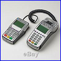 VX 520 and VX 805 Bundle Card Terminal & Pin Pad FREE With Service