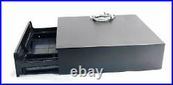 VeriFone Cash Drawer for Ruby P040-08-024 BRAND NEW WithKeys