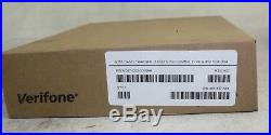 VeriFone E335 Gang Charger M087 Q52 30 NAA