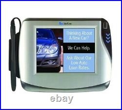 VeriFone M094-107-0 M094-107-01-RC MX870 Payment Terminal Credit Card Terminal