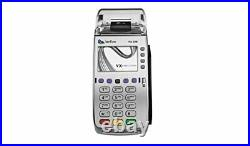 VeriFone M252-653-A3-NAA-3 Vx 520 Countertop Solution CTLS NAADIAL 12832MB ST
