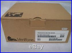 VeriFone M257-000-02-NAA Model Vx 570 Countertop Credit Card processor