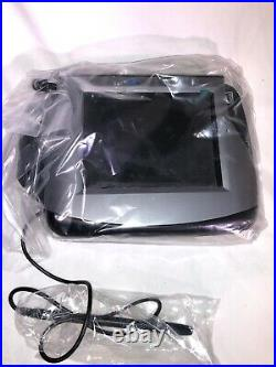 VeriFone MX870 Credit Card Terminal With Stylus- NEW